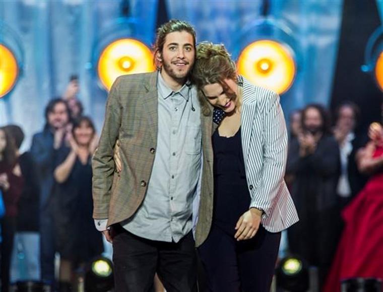 Portugal venceu o Festival da Eurovisão pela primeira vez