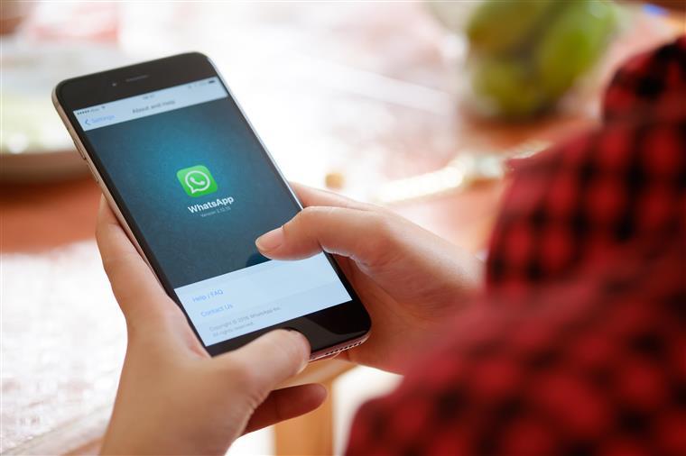 WhatsApp libera recurso que permite apagar mensagens já enviadas