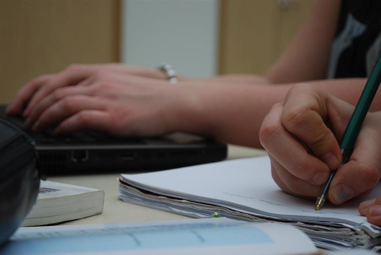 IAVE: 'Nada existe de errado' nos critérios de avaliação do exame de matemática