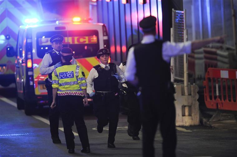 Polícia divulga nome de 2 terroristas do ataque em Londres