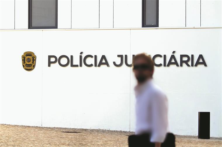 Dois baleados após carjacking em Vila Nova de Gaia