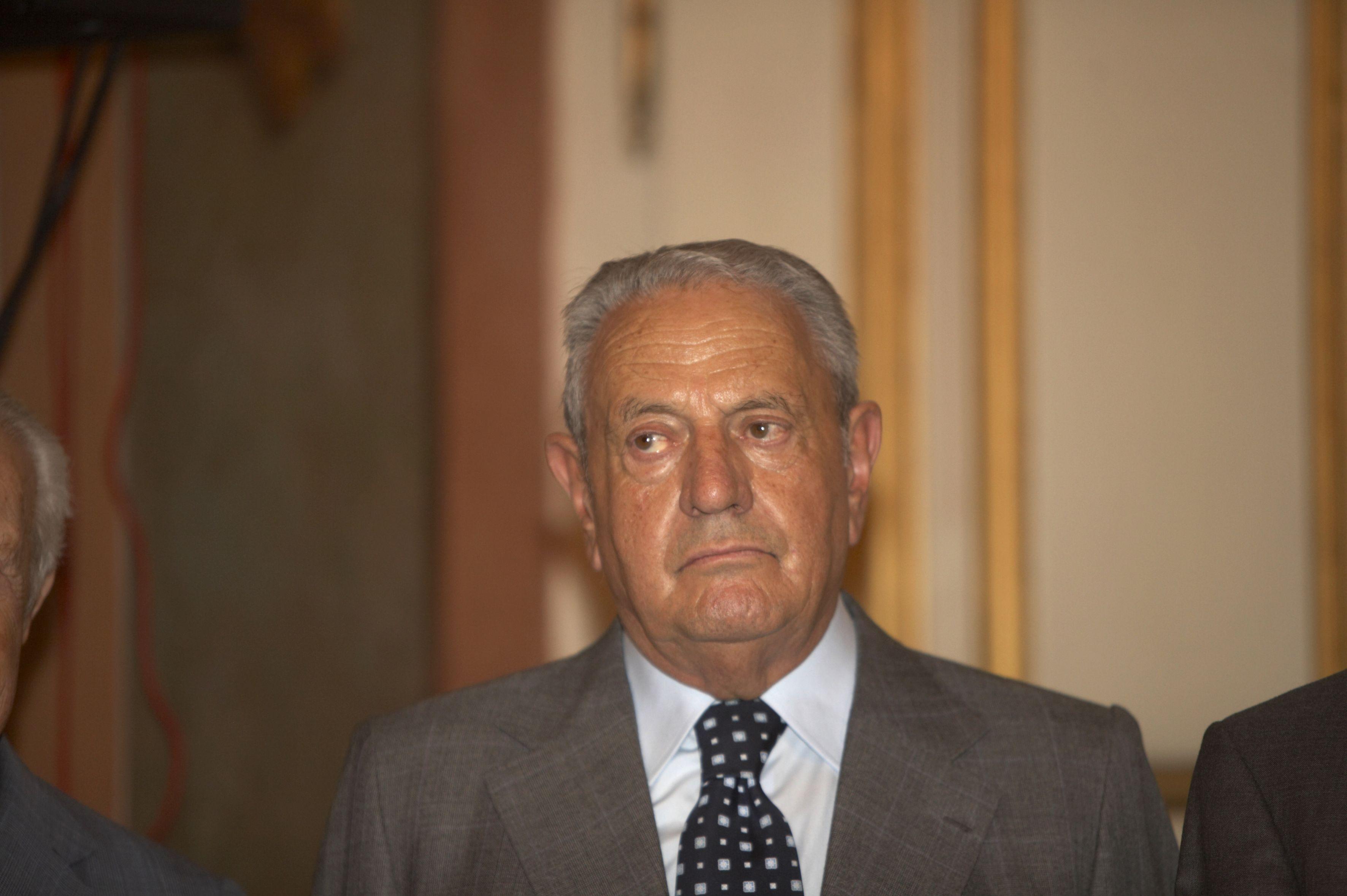 Américo Amorim, o homem mais rico de Portugal, morreu aos 82 anos