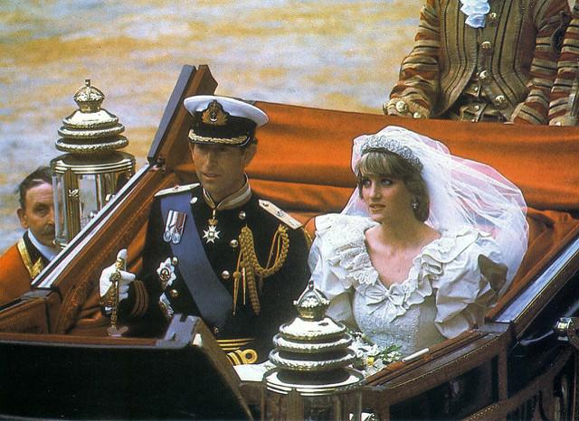 Irmão diz que tentaram roubar o corpo dela 4 vezes — Princesa Diana