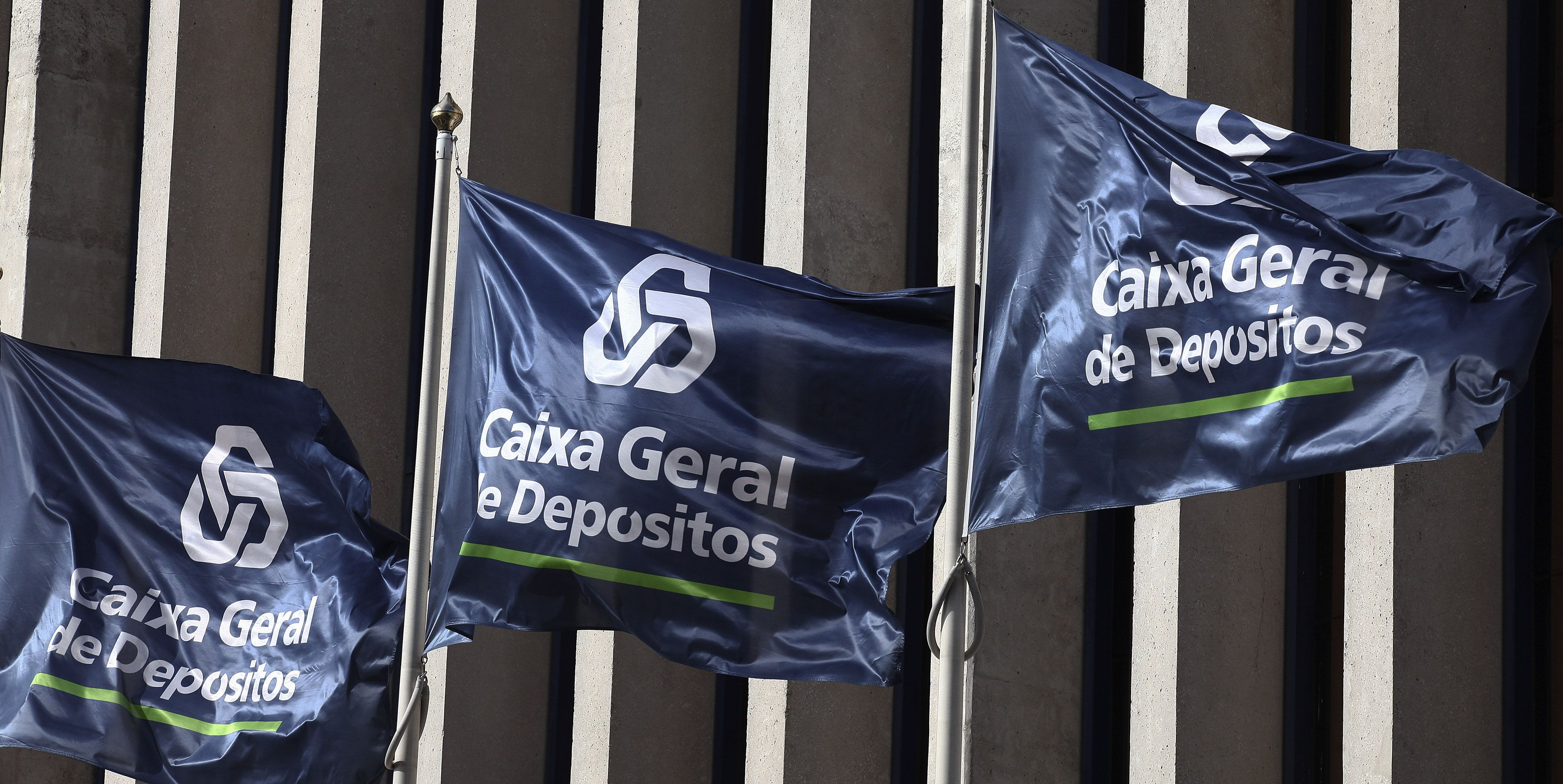 CGD com prejuízos de 50 milhões de euros no primeiro semestre