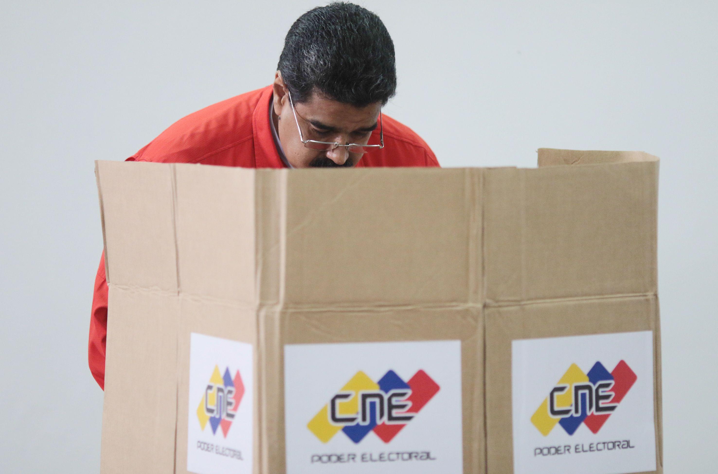 Ministério Público pede anulação da Constituinte de Maduro por suspeita de fraude