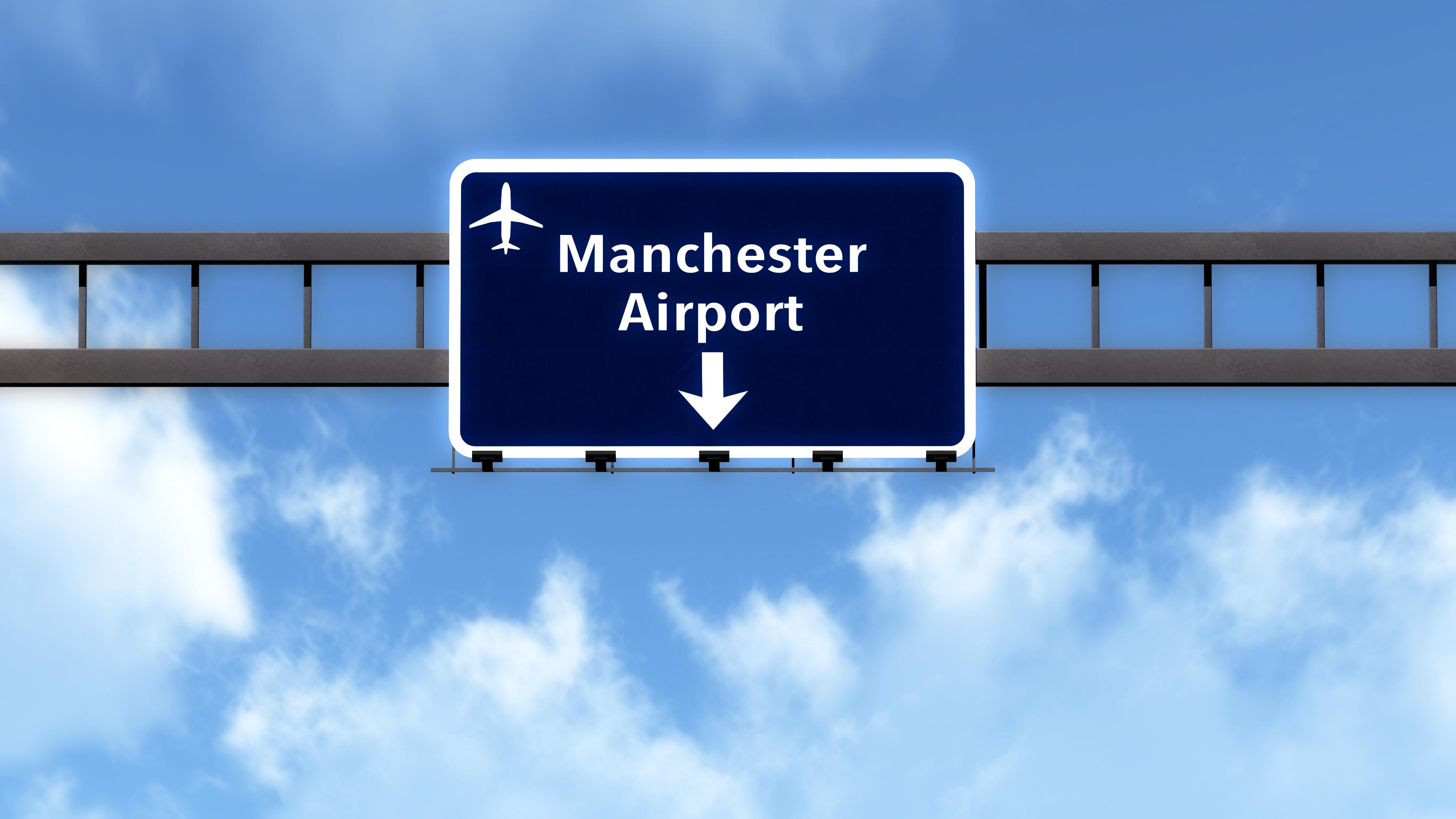 Aeroporto de Manchester evacuado devido a bagagem suspeita