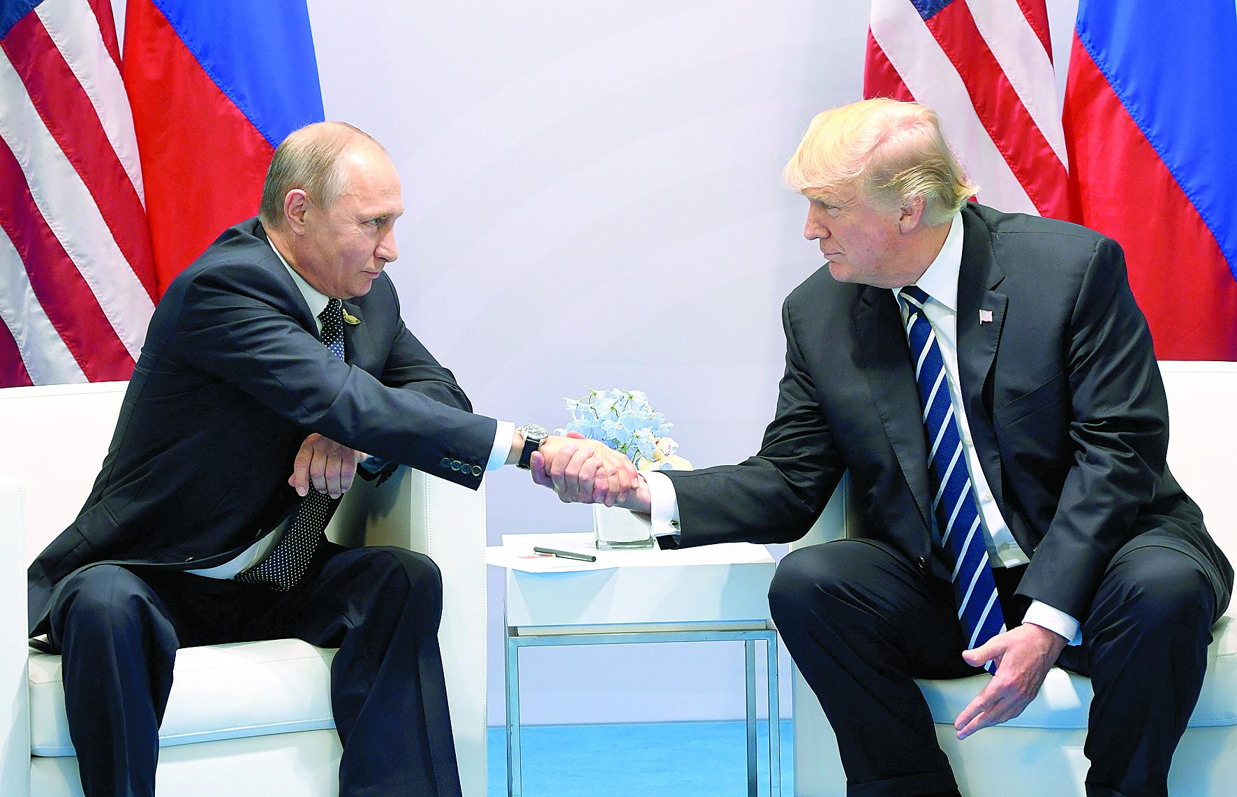 Ivanka ocupa lugar do pai na cimeira do G20
