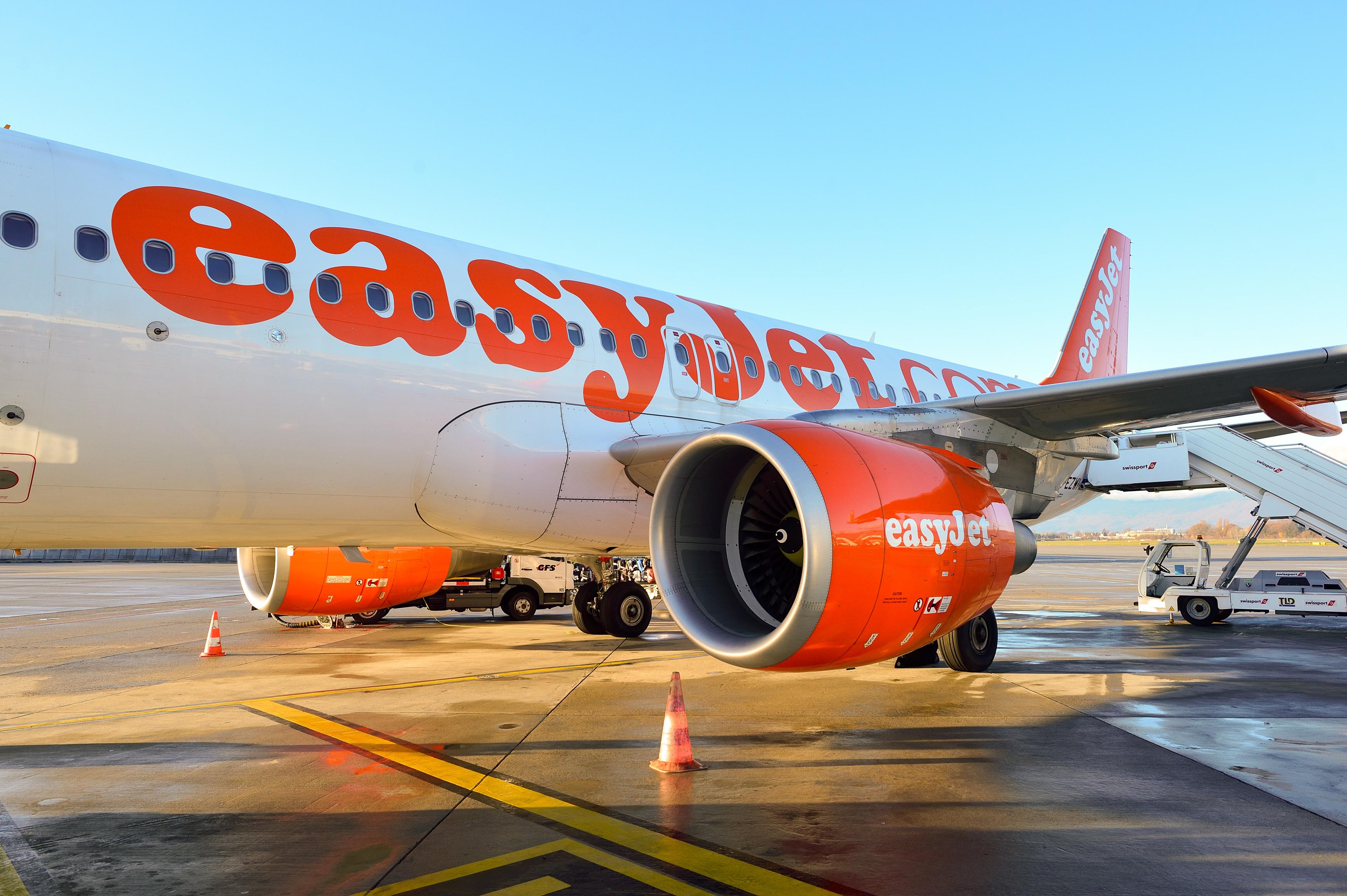 EasyJet vem a Portugal para recrutar — Emprego