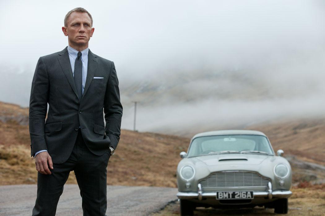 Daniel Craig vai continuar como James Bond em 'Bond 25 — É oficial
