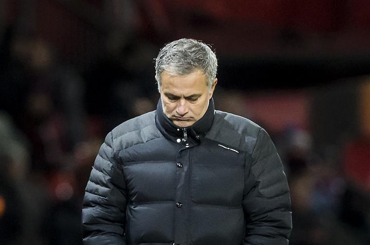 José Mourinho e Leonardo Jardim candidatos a treinador do ano