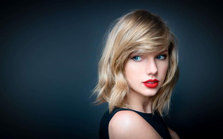 Taylor Swift fica invisível nas redes sociais e deixa os fãs em alvoroço