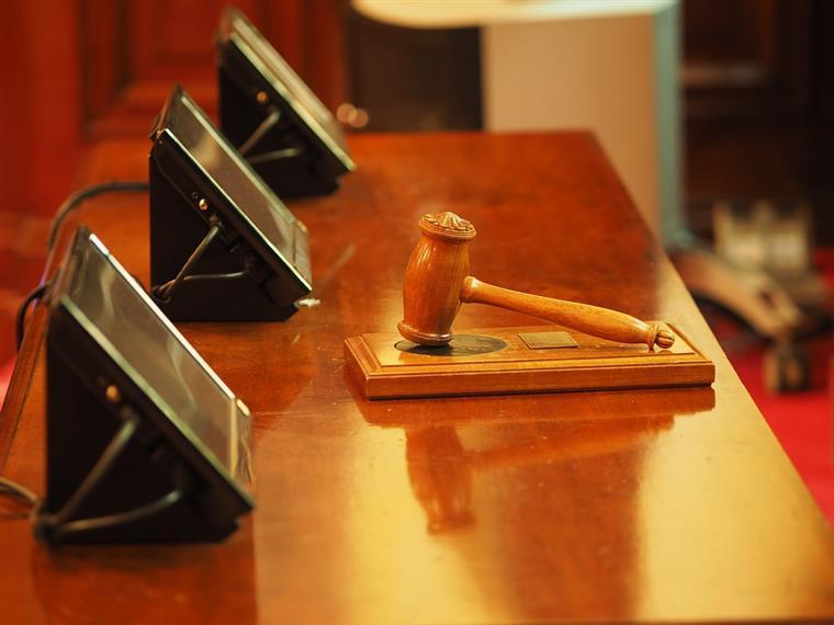 O TPI criou  um 'precedente' para crimes contra o património