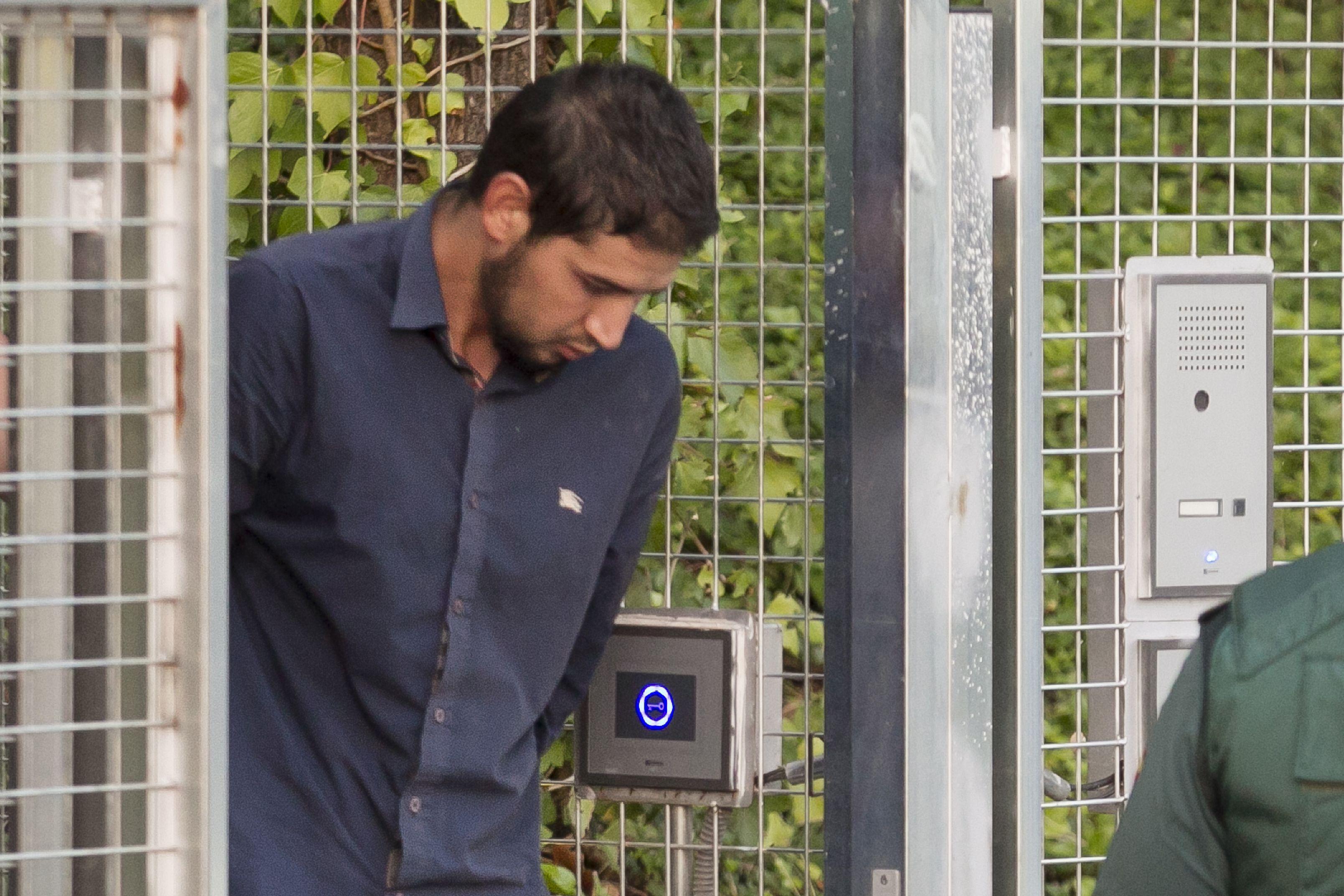 Libertado mais um suspeito do atentado em Barcelona
