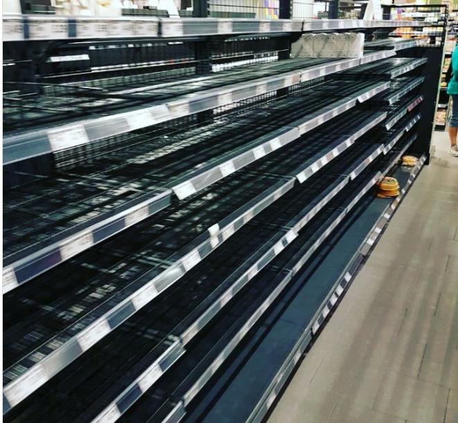 Supermercado alemão retira produtos estrangeiros em campanha contra a xenofobia