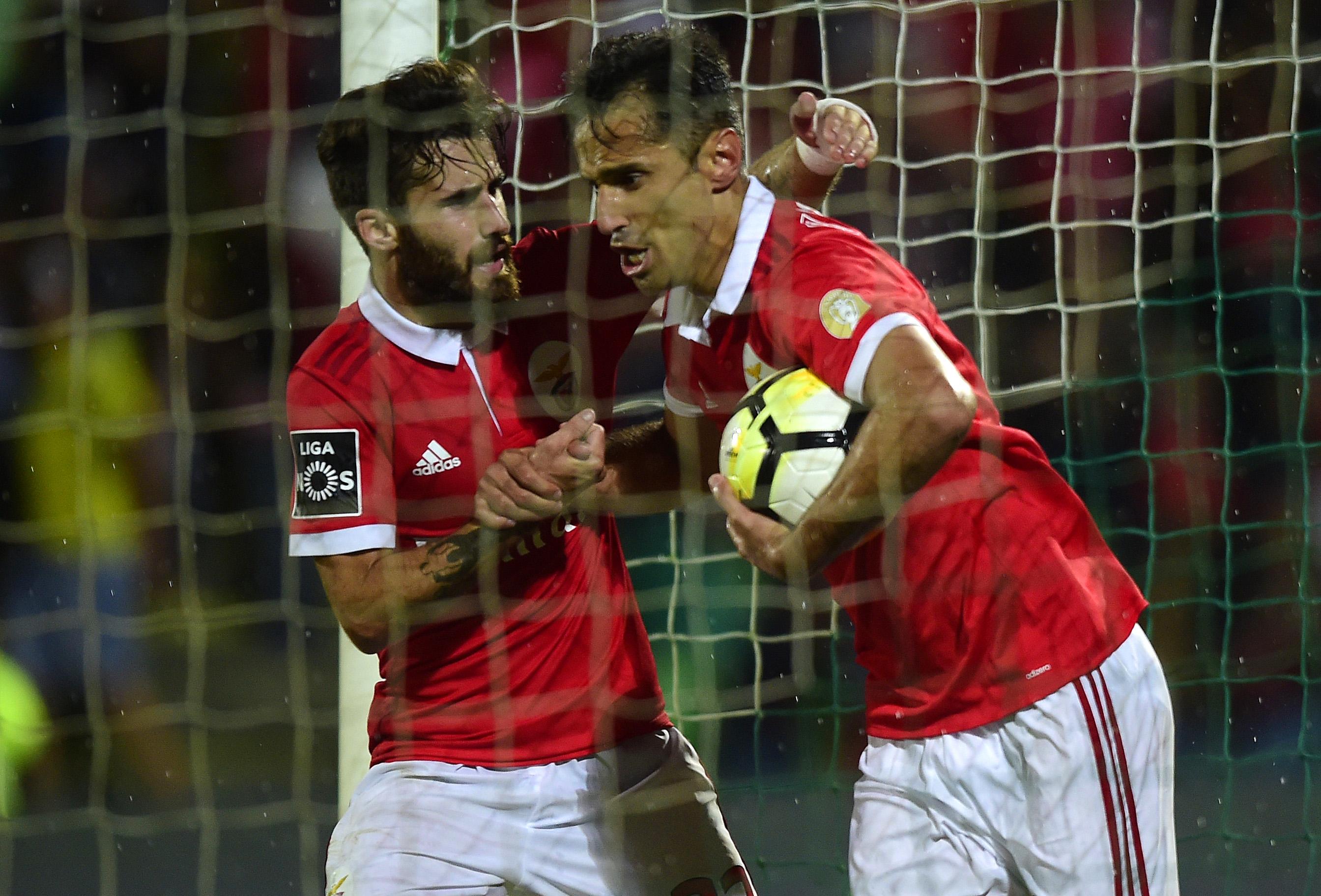 Benfica repudia
