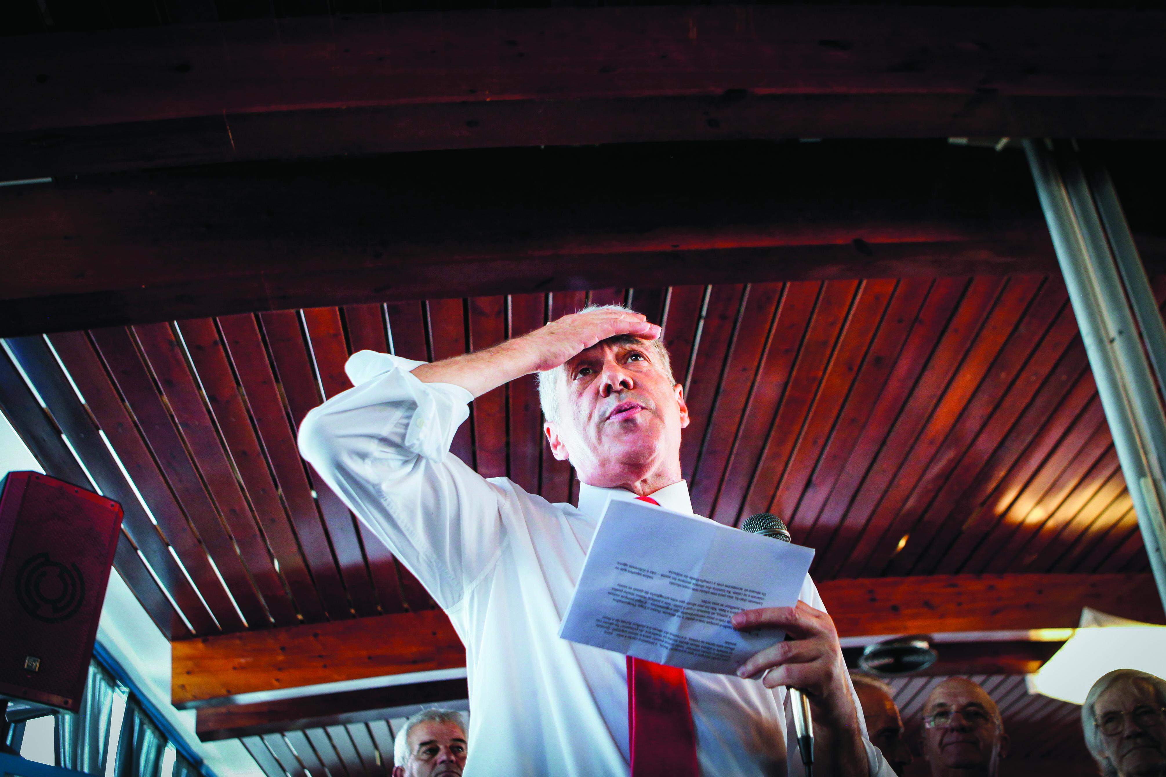 Sócrates sabe se é acusado até 20 de Novembro — Operação Marquês