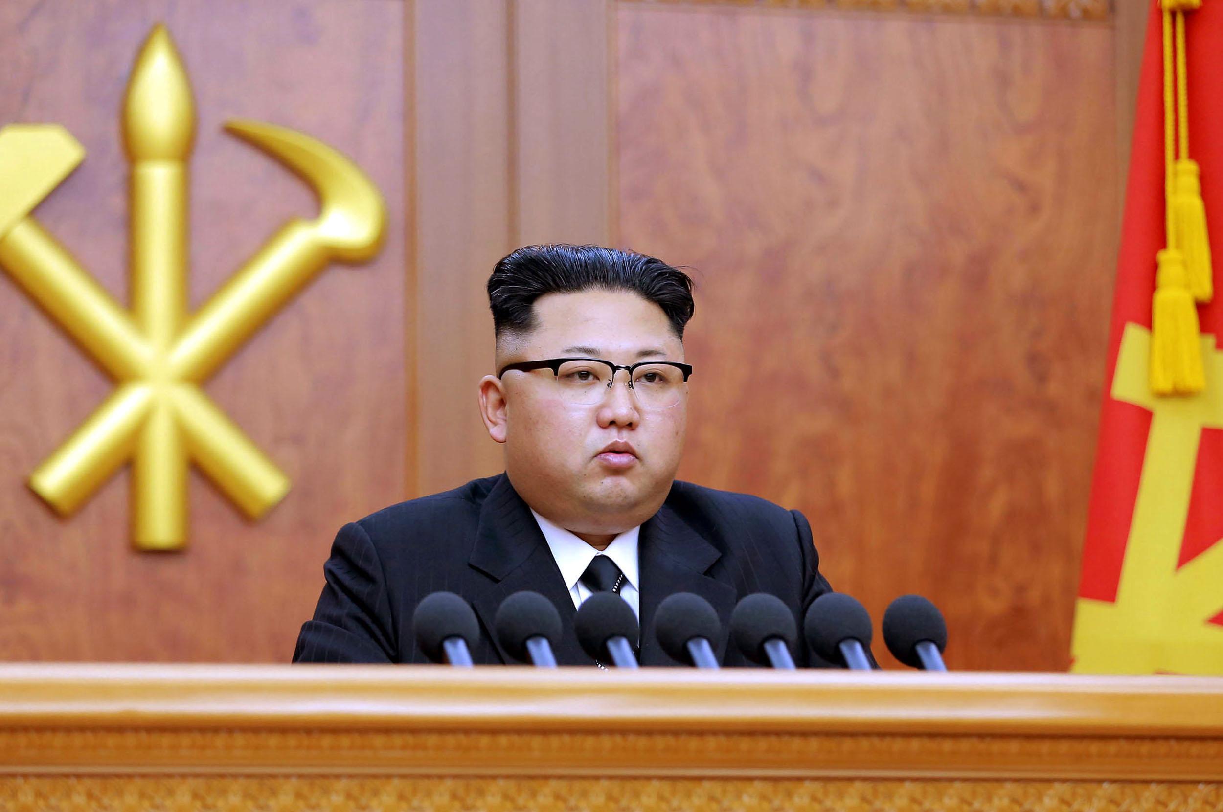 Coreia do Norte condena sanções da ONU e ameaça EUA