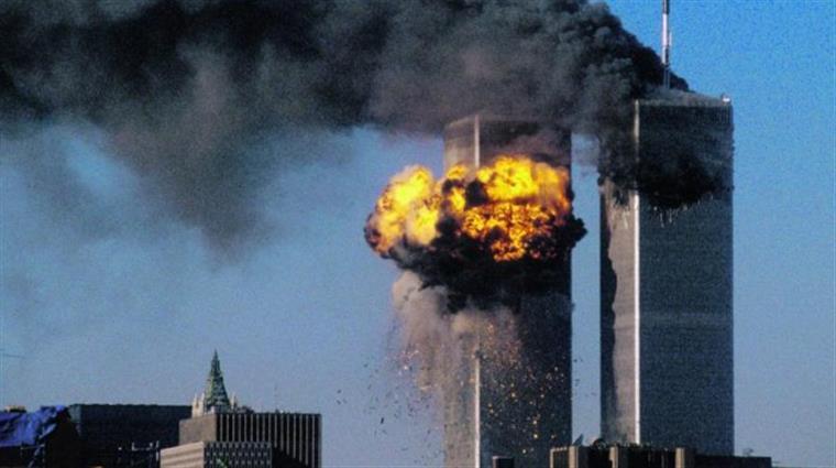 Identificada vítima do 11 de setembro 16 anos depois