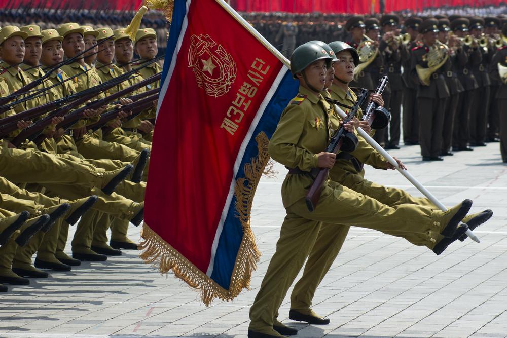 Secretário da Defesa dos EUA não descarta diplomacia com Coreia do Norte