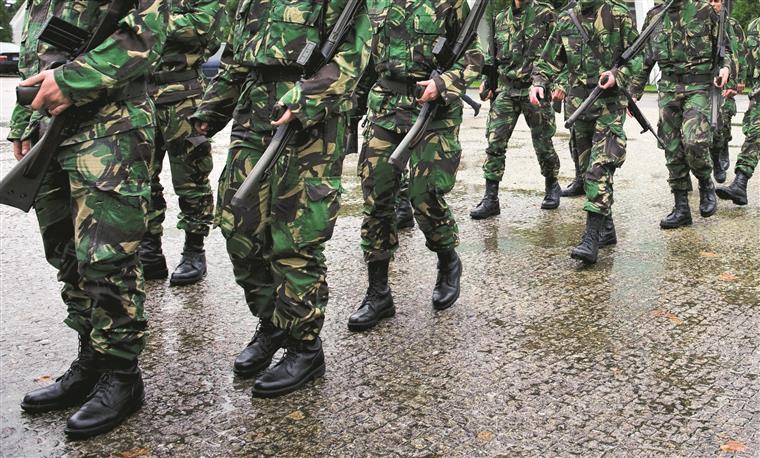 PSD quer esclarecimentos através do Parlamento — Tancos