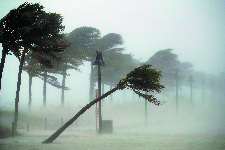 Avião da FAB deve pousar às 16h20 no Caribe para resgatar brasileiros