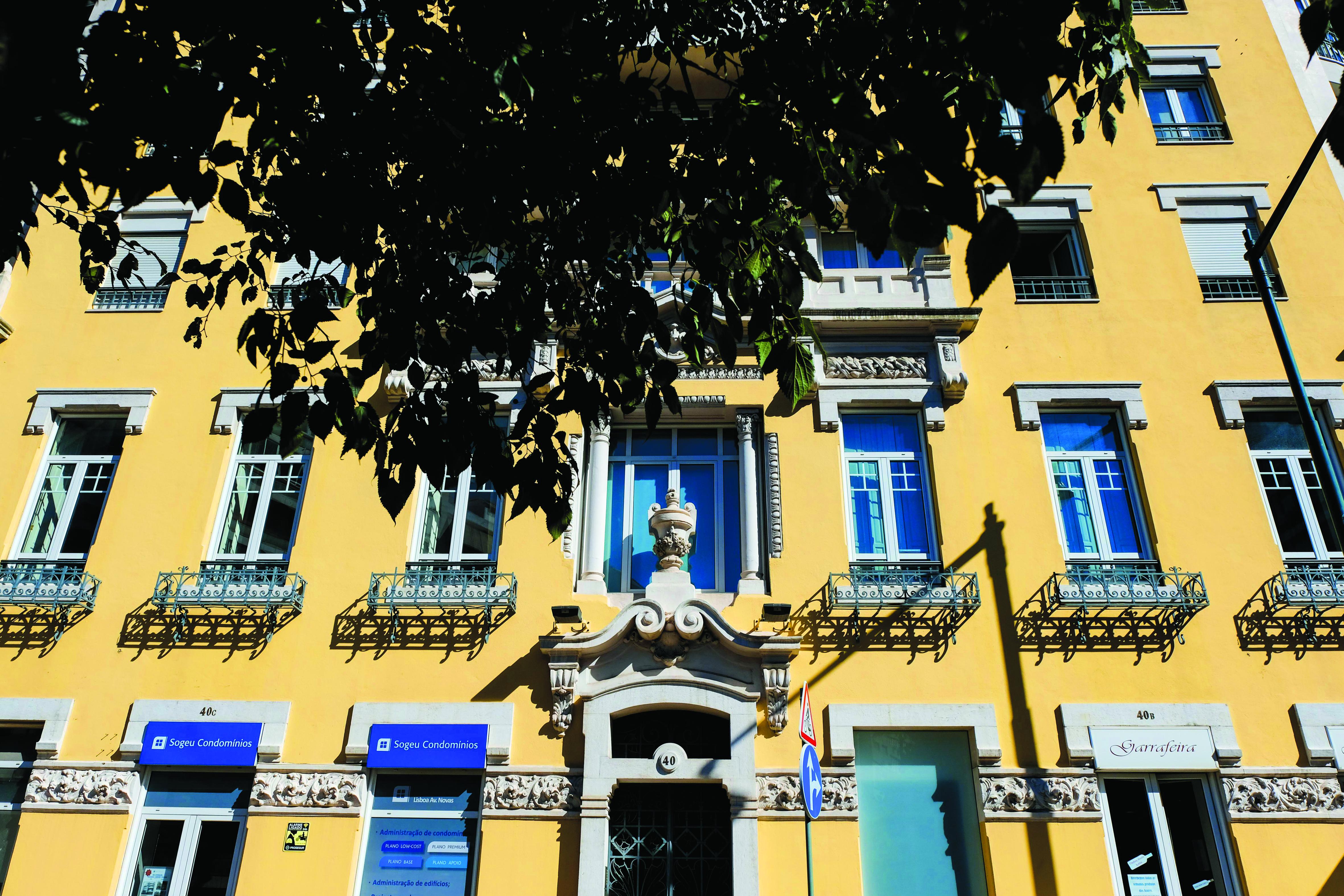 Medina não declarou ao Constitucional um duplex de 645 mil euros