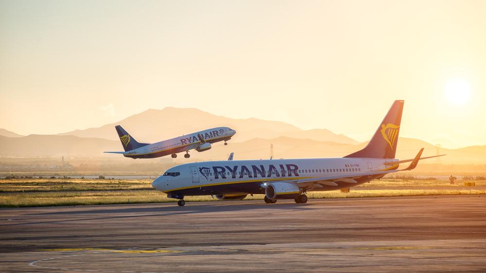 Ryanair vai cancelar cerca de dois mil voos