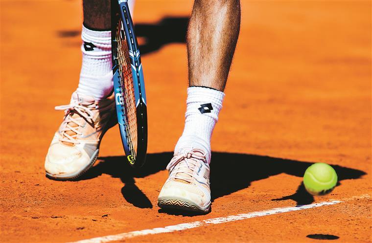 Next Gen ATP Finals vai ter apenas um árbitro no court