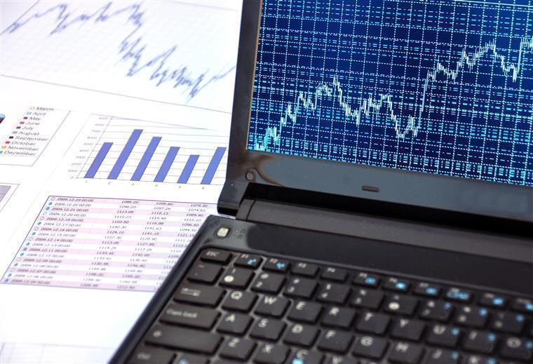 Défice desce para 1,4% no segundo trimestre