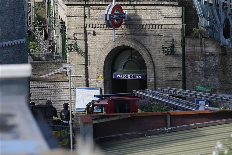 Polícia anuncia nova detenção por atentado no metrô de Londres
