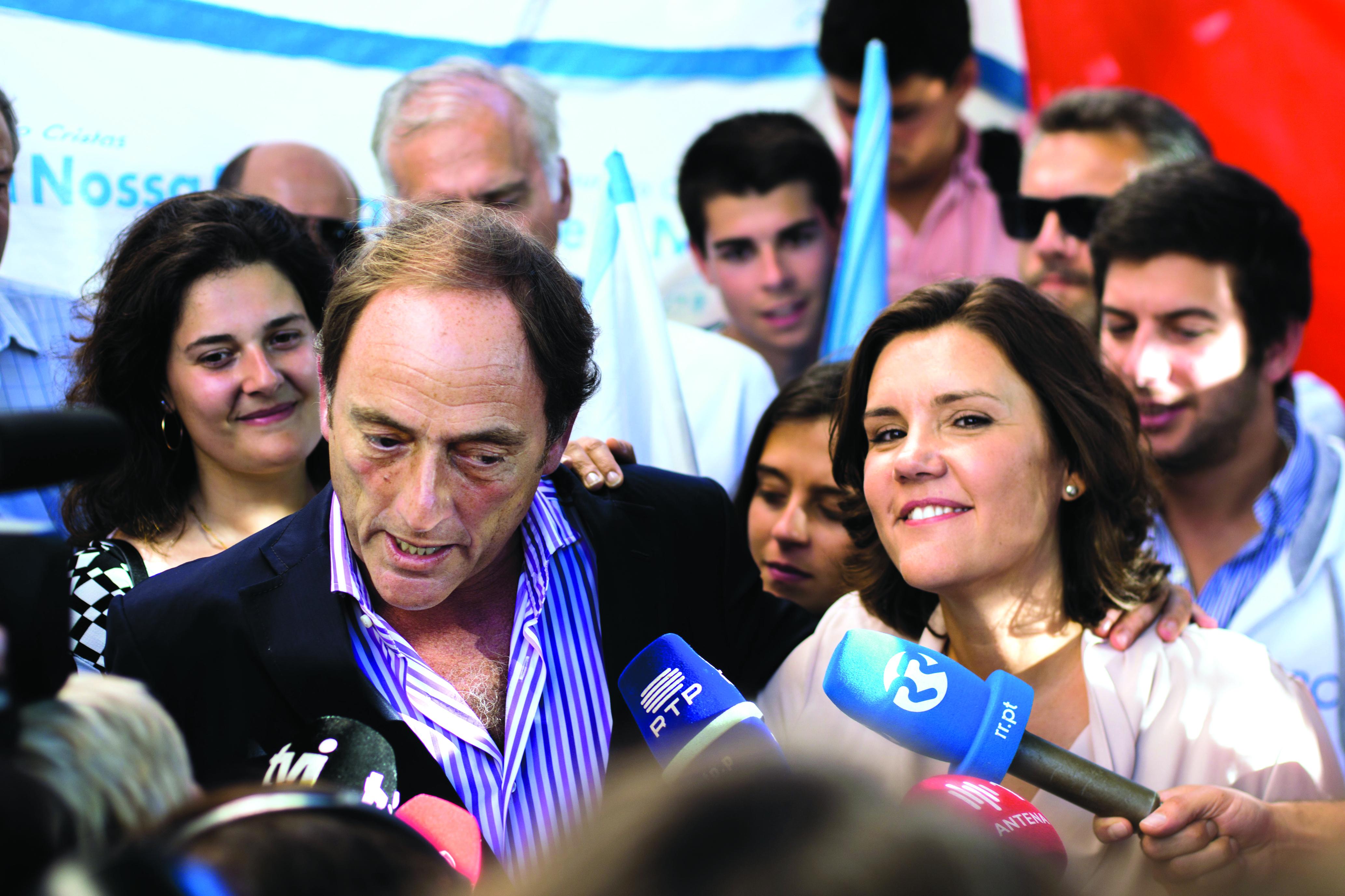 Passos Coelho admite não se recandidatar à liderança do PSD