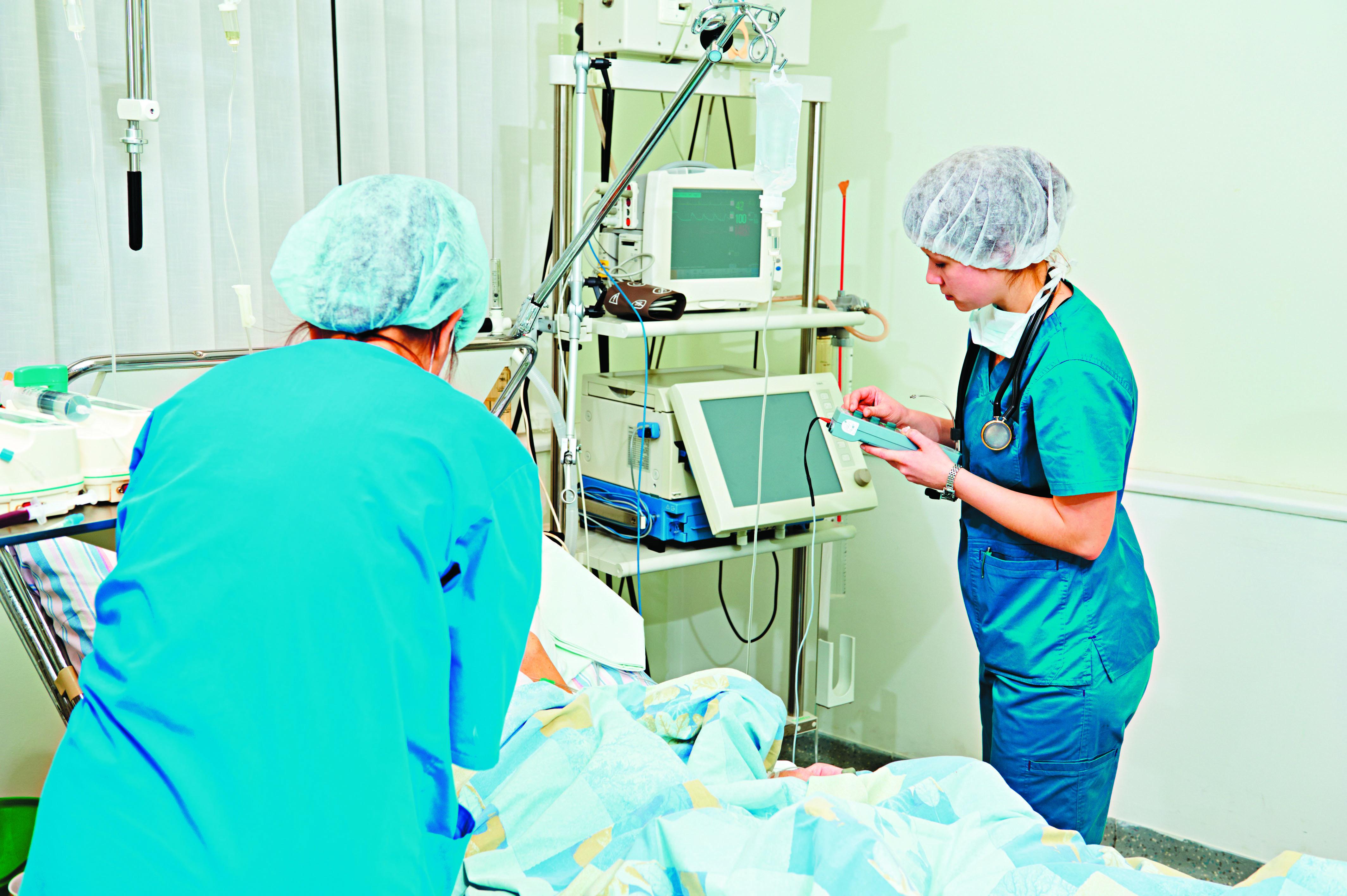 Ordem dos Médicos preocupada com protesto dos enfermeiros especialistas