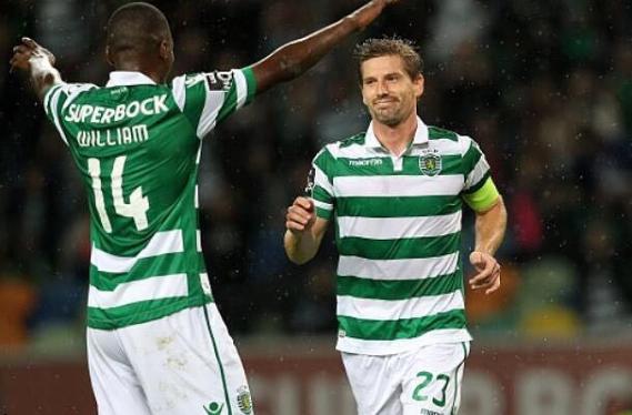 FIFA rejeita inscrição de Adrien Silva no Leicester