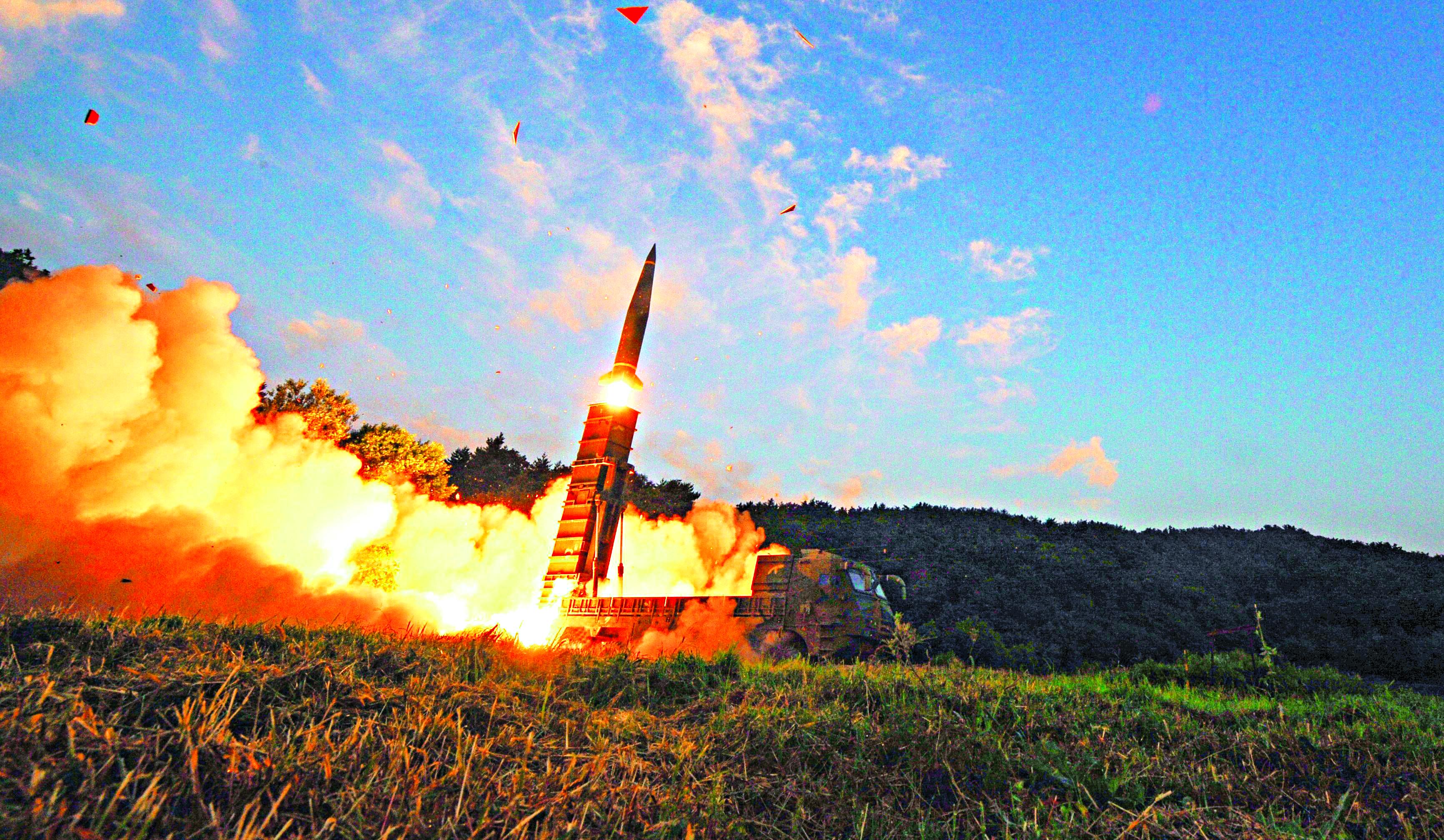 EUA vão receber mais 'pacotes de presente', diz Coreia do Norte