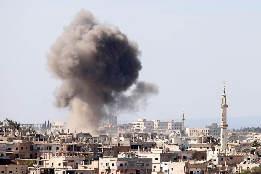 ONU: Governo sírio foi responsável por ataque com gás sarin em abril