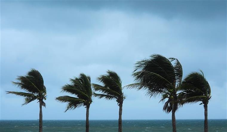 Trump conversa com governadores de Estados que podem ser afetados por furacão