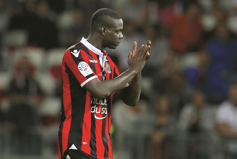 Mónaco volta a ser goleado pelo Nice, quase um ano depois