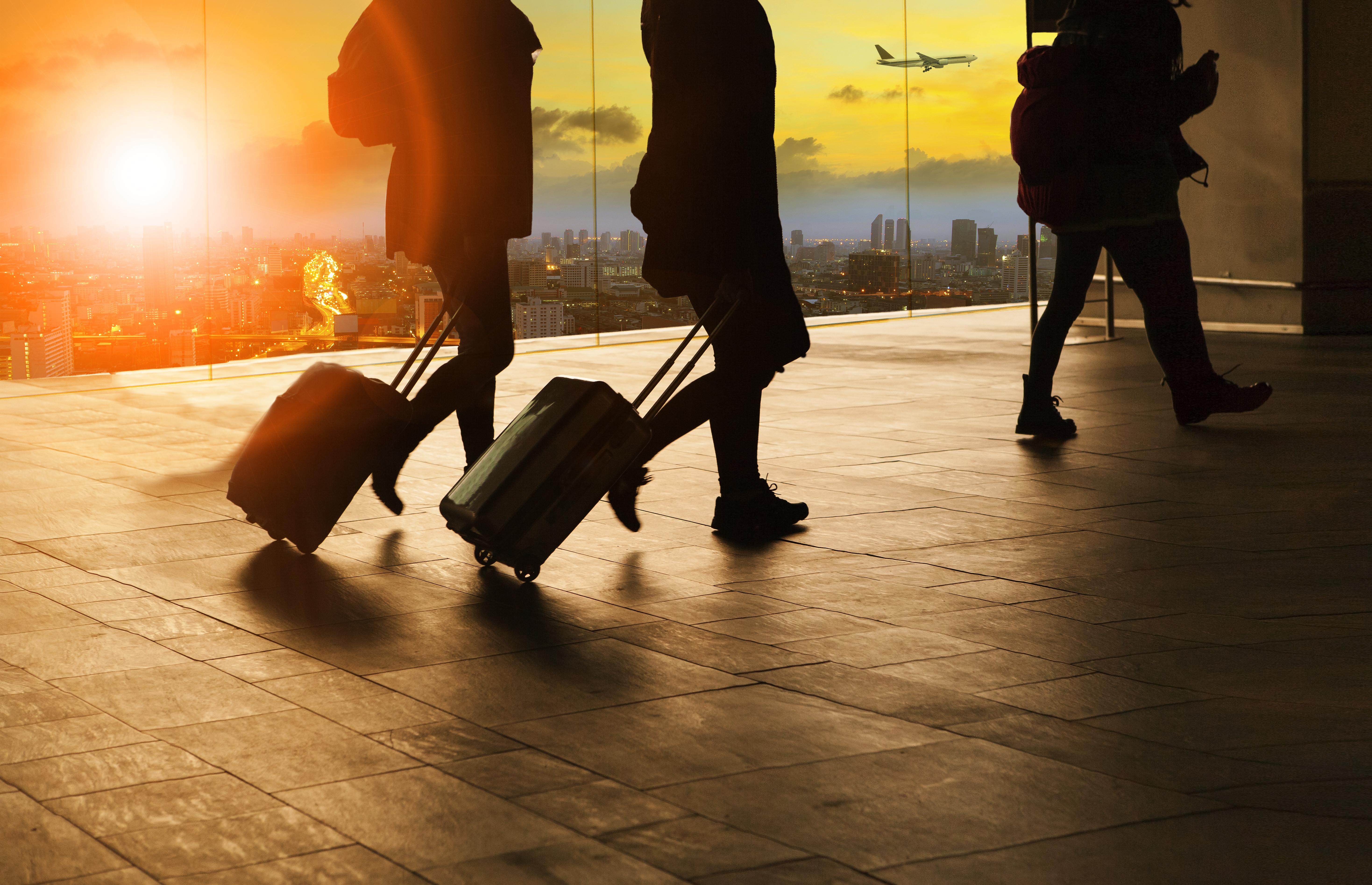 Ryanair com novas regras para o transporte de bagagem