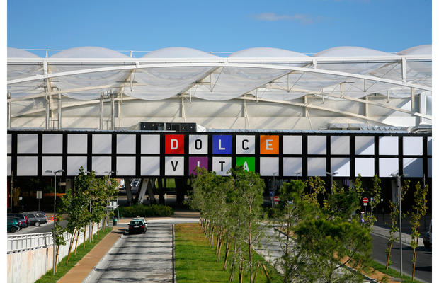 Centro comercial Dolce Vita Tejo vendido por 230 milhões
