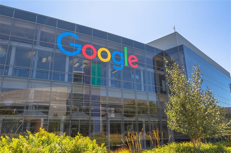 Centro de serviços do Google instala-se em Oeiras