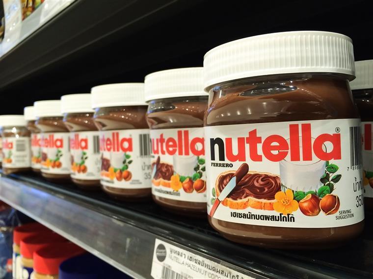 Nutella a 1,40 euros gera caos em supermercados |VÍDEO