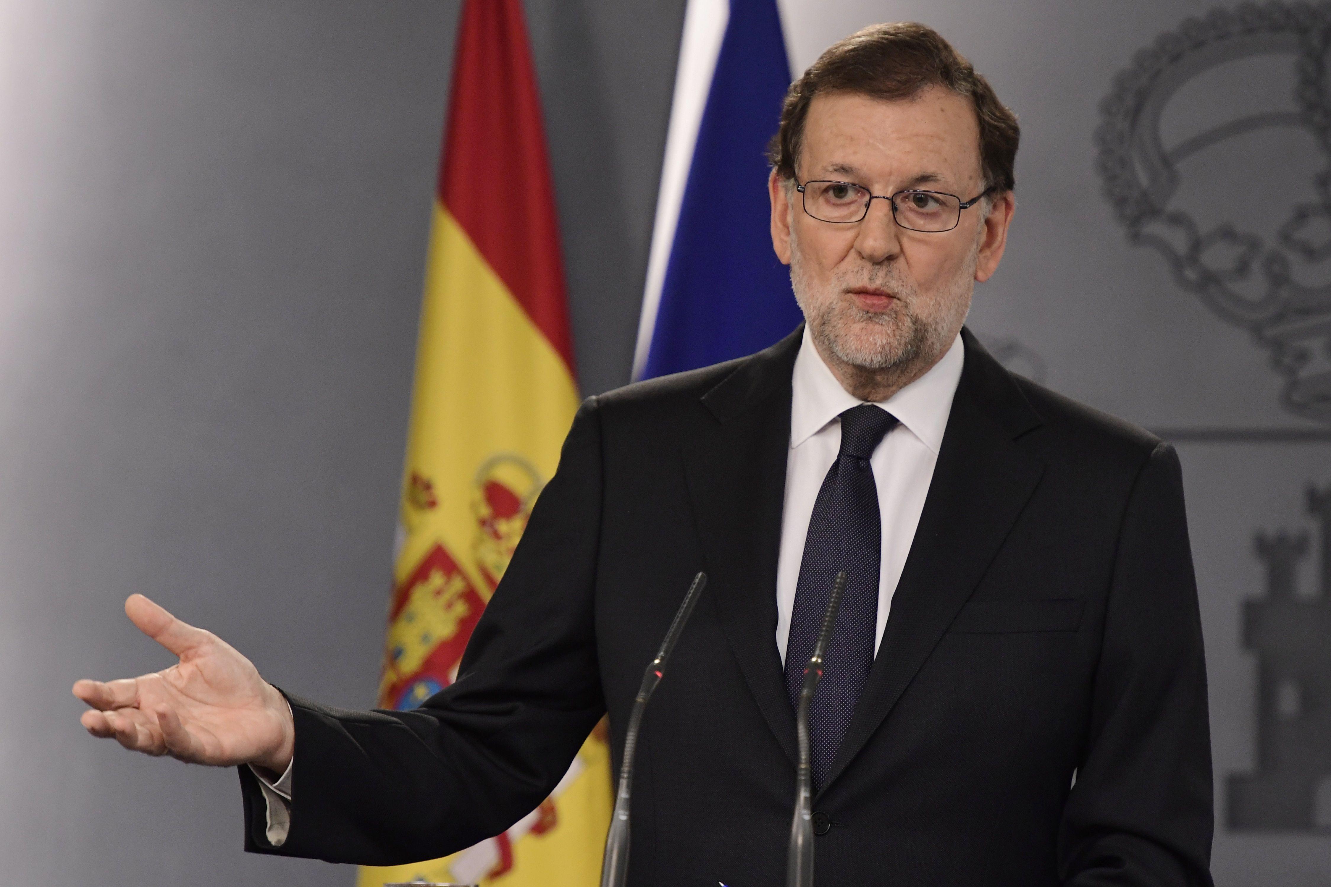 Venezuela declara embaixador de Espanha