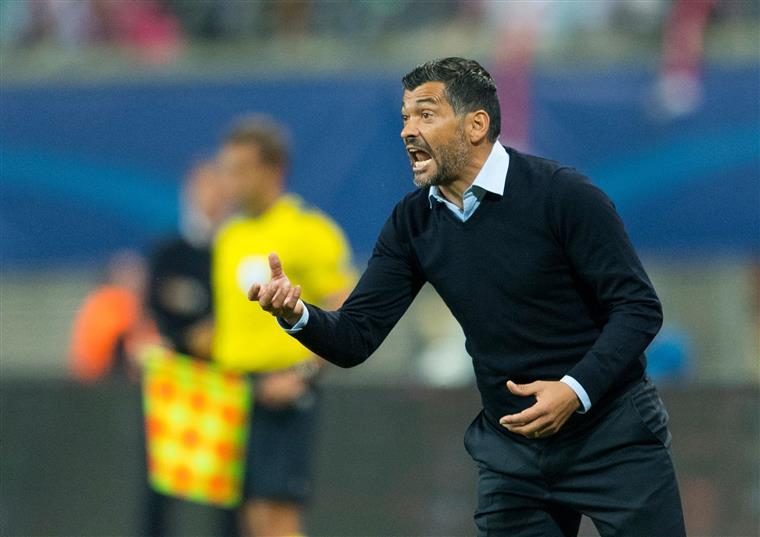 FC Porto vence Sp. Braga e volta a ser líder (3-1)