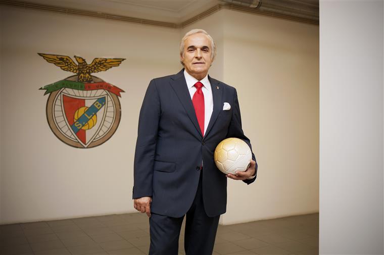 Desembargadores Rui Rangel e Fátima Galante suspensos de funções — Portugal