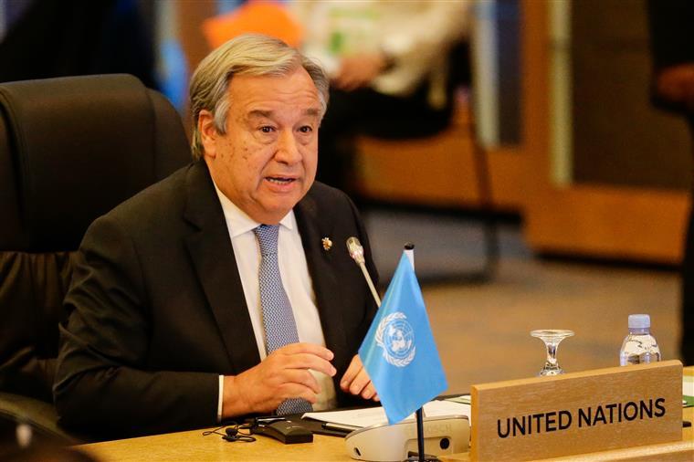 Morreu Rui Pena, ministro de António Guterres