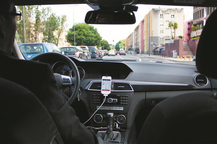 Uber avaliada em 120 mil milhões pode entrar em bolsa em 2019