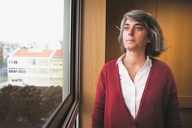 Nova ministra da Cultura. 'A sua afirmação enquanto lésbica é um ato político'