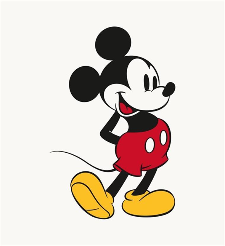 A primeira personagem de Disney não foi o Mickey...