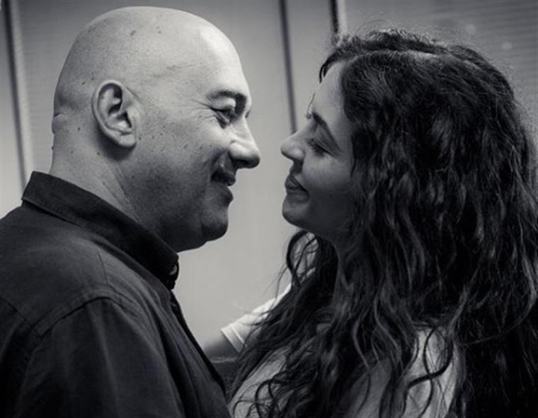 José Raposo ou Sara Barradas, quem deu o primeiro passo?