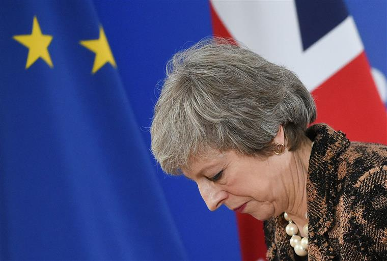 May não obtém da europa trunfos para salvar acordo